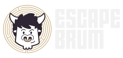 Escape Brum logo